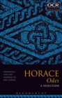 Image for Horace Odes  : a selection