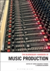 Image for The Bloomsbury handbook of music production