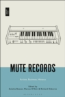 Image for Mute Records: artists, business, history