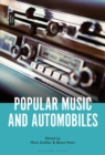 Image for Popular music and automobiles