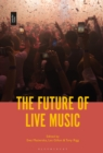 Image for The Future of Live Music