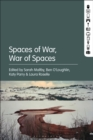 Image for Spaces of War: War of Spaces