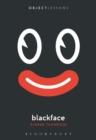 Image for Blackface