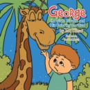 Image for George the Giant Giraffe and His Coloring Carnival.