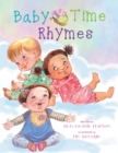Image for Baby Time Rhymes.