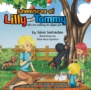 Image for Adventures of Lilly and Tommy: We Are Baking an Apple Pie.