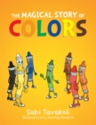 Image for Magical Story of Colors.