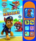 Image for Ready, set, rescue!