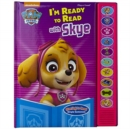 Image for I'm ready to read with Skye