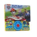 Image for Ruff-ruff rescue vehicles