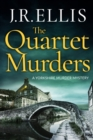 Image for The quartet murders