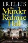 Image for The murder at Redmire Hall