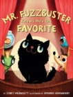 Image for Mr. Fuzzbuster Knows He's the Favorite