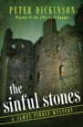 Image for The Sinful Stones