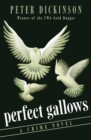 Image for Perfect Gallows : A Crime Novel