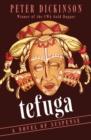 Image for Tefuga : A Novel of Suspense