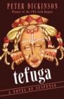 Image for Tefuga: A Novel of Suspense
