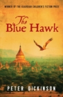 Image for The Blue Hawk