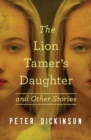 Image for The lion tamer's daughter