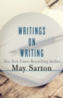 Image for Writings on Writing