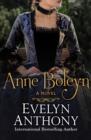 Image for Anne Boleyn: a novel