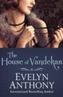 Image for The house of Vandekar