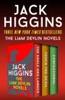 Image for The Liam Devlin novels