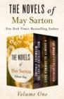Image for The novels of May Sarton