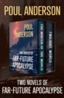 Image for Two Novels of Far-Future Apocalypse: The Winter of the World and Twilight World