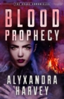 Image for Blood Prophecy
