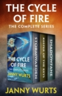 Image for The Cycle of Fire: The Complete Series