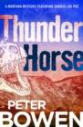 Image for Thunder horse