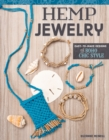 Image for Hemp Jewelry : Easy-to-Make Designs for Boho Chic Style