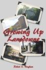 Image for Growing Up Lansdowne