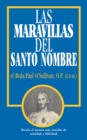 Image for Las Maravillas del Santo Nombre: Spanish Edition of the Wonders of the Holy Name