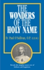 Image for The Wonders of the Holy Name