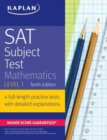 Image for SAT Subject Test Mathematics Level 1