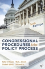 Image for Congressional procedures and the policy process