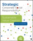 Image for Strategic corporate social responsibility  : sustainable value creation