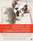 Image for Business and professional communication  : keys for workplace excellence