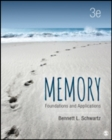 Image for Memory  : foundations and applications
