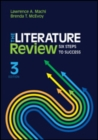 Image for The literature review  : six steps to success