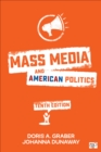 Image for Mass media and American politics
