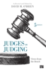 Image for Judges on judging  : views from the bench
