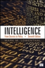 Image for Intelligence  : from secrets to policy