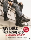 Image for Juvenile Delinquency in a Diverse Society