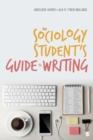 Image for The sociology student's guide to writing