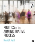 Image for Politics of the administrative process
