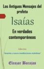 """Image for Los Antiguos Mensajes Del Profeta Isaias En Verdades Contemporaneas: """"Sesenta Y Nueve Meditaciones Matutinas"""""""