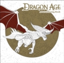 Image for Dragon Age Adult Coloring Book